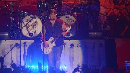 Black Stone Cherry - The LG Arena, Birmingham / 2014