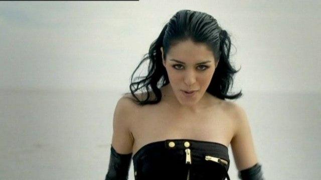 Sofia Essaidi - Cléopâtre - Femme D'Aujourd'Hui