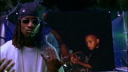 Lost Boyz - Ghetto Jiggy