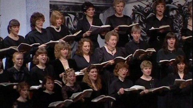 "Academy of St. Martin  in  the Fields Chorus - Handel: Hallelujah Chorus (""Messiah"")"