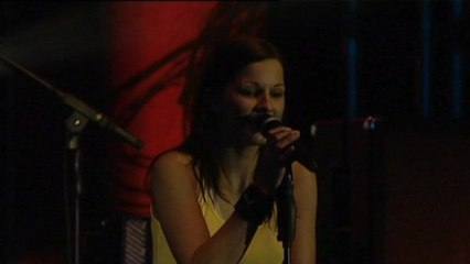 Christina Stürmer - Engel fliegen einsam -  Video Clip VIVA