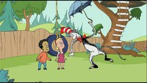 The Cat in the Hat Knows a Lot About That! - s01e11 Flight of the Penguins _ Let's Go Fly a Kite