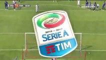 Marco Borriello Penalty Goal HD - Cagliari 1-0 Torino 09.04.2017