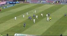 Ljajic A. Goal - Cagliari 1-1  Torino 09.04.2017 HD