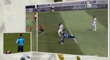 Andrea Belotti Goal Cagliari 1 - 2 Torino SA 9-4-2017