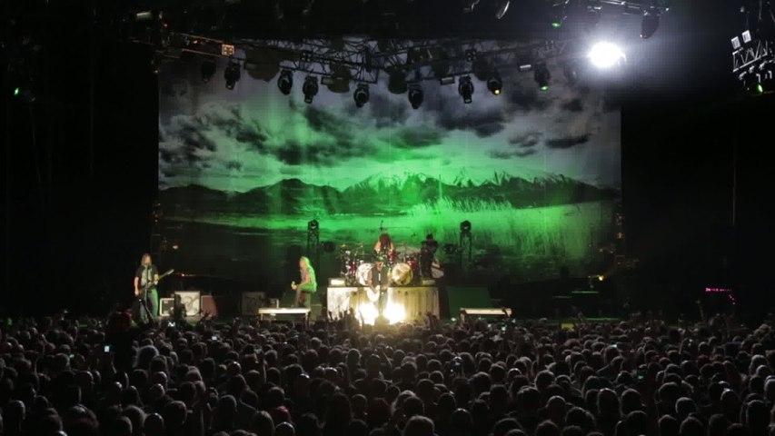 Black Stone Cherry - Live At The LG Arena, Birmingham / 2014