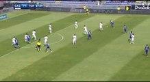 Belotti A. Goal - Cagliari 1-2 Torino 09.04.2017 HD -