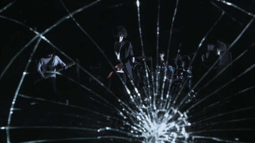 9mm Parabellum Bullet - Kuroi Mori No Tabibito