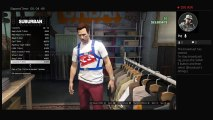 GTA How to Get White joggers and blue joggers and grey joggers 1.39 (23)