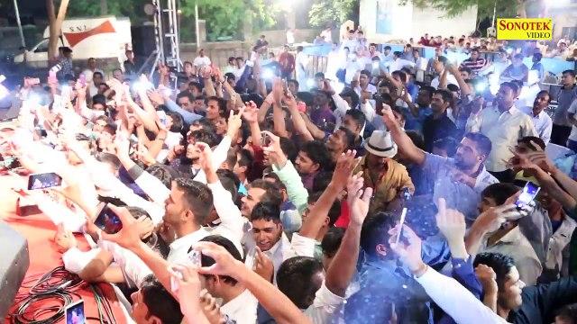 सपना ने मुम्बई में हाई प्रोफाइल लोगो को अपने डांस से किया पागल - सब दीवाने बने । Sapna Dance Video