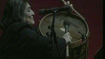 Mercedes Sosa - Del Tiempo De Mi Niñez