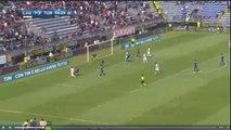 Han Kwang Goal - Cagliari vs Torino 2-3  09.04.2017 (HD)