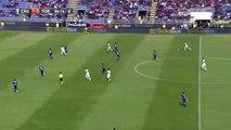 Kwang-Song Han Goal HD - Cagliari 2-3 Torino - 09.04.2017 HD