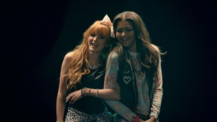 """Zendaya - Contagious Love (from """"Shake It Up: I"""