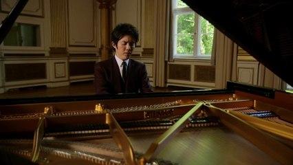 Yundi - Chopin: Prelude in B Flat Minor, Op.28, No.16