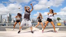zumba dance workout for weight loss step by step l zumba fitness dance workout l Enrata Zumba