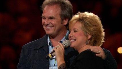 Jeff & Sheri Easter - You're My Best Friend