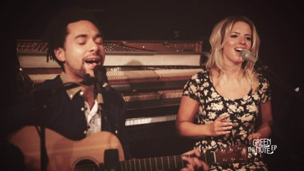 The Shires - Nashville Grey Skies