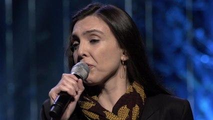 Adriana Calcanhotto - Candeeiro Da Vovó
