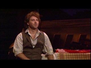 """Roberto Alagna - Donizetti: Un Furtiva Lagrima (""""L'Elisir d'amore"""")"""