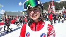 Hautes-Alpes : plus de 800 participants aux Skis d'Or de Montgenèvre ce dimanche