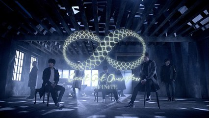 INFINITE - Can't Get Over You