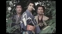 Samurai III: Duel at Ganryu Island, 宮本武蔵完結編 決闘巌流島 1956 part 1/3