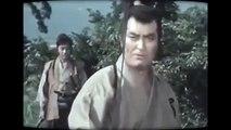 Samurai III: Duel at Ganryu Island, 宮本武蔵完結編 決闘巌流島 1956 part 2/3