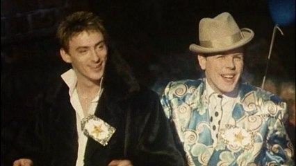 The Style Council - Come To Milton Keynes