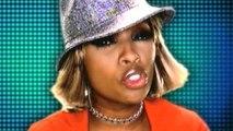 Mary J. Blige - Dance For Me