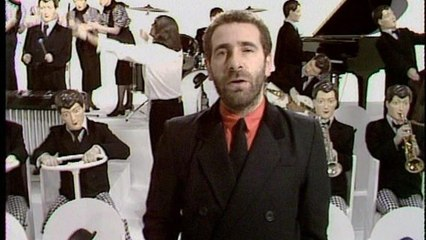Godley & Creme - An Englishman In New York