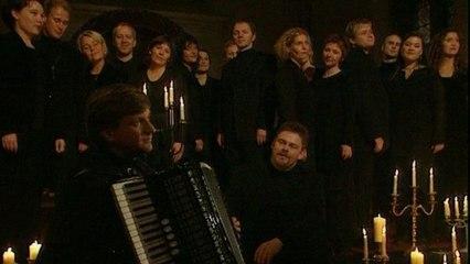 Stig Rossen - En Stjerne Skinner I Nat