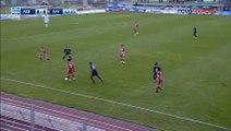 1-0 Το γκολ του Βασιλείου – Λεβαδειακός 1-0 Ολυμπιακός – 09 Απριλίου 2017