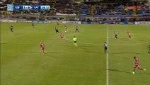1-1 Το γκολ του Όσκαρ Καρντόσο – Λεβαδειακός 1-1 Ολυμπιακός – 09 Απριλίου 2017