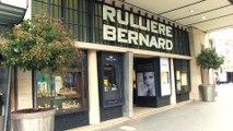 Rulliere Bernard - Rulliere Bernard