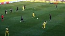 Παναιτωλικός - Βέροια 1-0, 28η αγωνιστική (Γκολ) - 09-04-2017