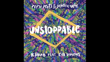 R3HAB - Unstoppable