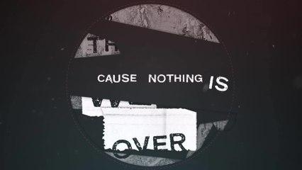 Sunrise Avenue - Nothing Is Over
