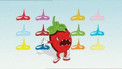PNAU - Wild Strawberries