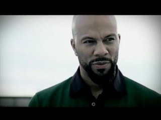 Common - The People