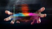 Ondes et Vibrations - Waves and Vibrations - 波動と振動 - Волны и вибрации