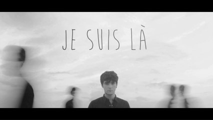 Louis Delort & The Sheperds - Je Suis Là (Pseudo Video)