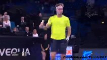 Daniil Medvedev vs Jan-Lennard Struff Highlights MARSEILLE 2017