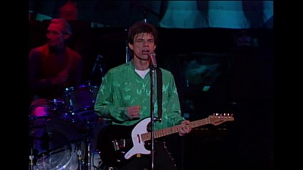 The Rolling Stones - Live At The Tokyo Dome, 1990 / Intl Version