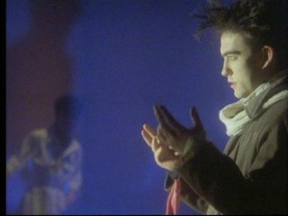 The Cure - Let's Go To Bed