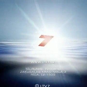 LTV7 (Latvija) - ident 2006-2010
