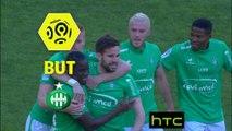 But Benjamin CORGNET (70ème) / AS Saint-Etienne - FC Nantes - (1-1) - (ASSE-FCN) / 2016-17