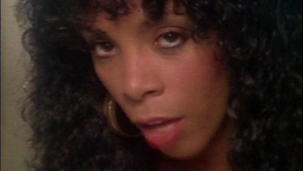 Donna Summer - She Works Hard For The Money - Revised Audio