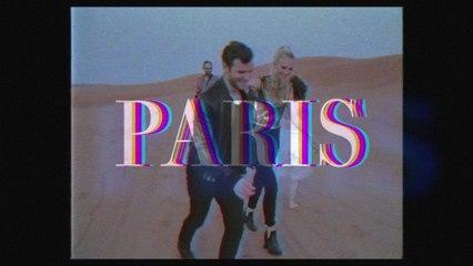 Glasperlenspiel - Paris
