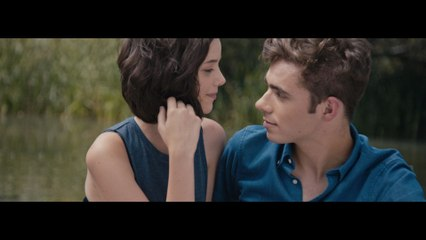 Nathan Sykes - Over And Over Again